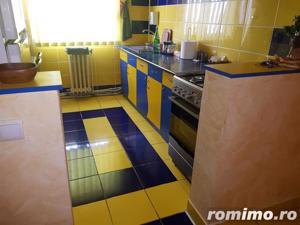 Apartament 2 camere, mobilat, zona Spital - imagine 7