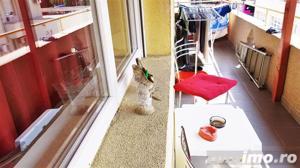 Apartament 4 camere, 80 mp, et.1, bloc nou, cu garaj si boxa - imagine 10