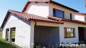 Casa individuala, 4 camere, garaj, terasa - imagine 2