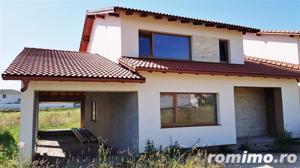 Casa individuala, 4 camere, garaj, terasa - imagine 1