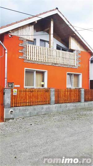 Casa in Aiud, 6 camere, 336 mp teren - imagine 2