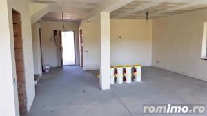 Casa individuala, 4 camere, garaj, terasa - imagine 12