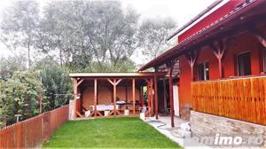 Casa in Aiud, 6 camere, 336 mp teren - imagine 6
