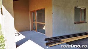 Casa individuala, 4 camere, garaj, terasa - imagine 4