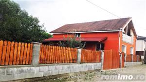 Casa in Aiud, 6 camere, 336 mp teren - imagine 1
