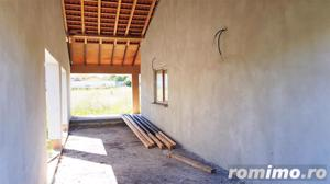 Casa individuala, 4 camere, garaj, terasa - imagine 6