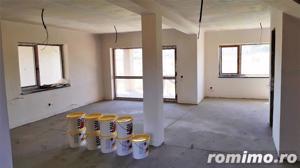 Casa individuala, 4 camere, garaj, terasa - imagine 7
