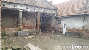 Casa veche,4 camere, ideala pt. birouri, 600 mp teren, ultracentral - imagine 13