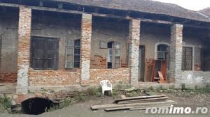 Casa veche,4 camere, ideala pt. birouri, 600 mp teren, ultracentral - imagine 5