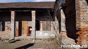 Casa veche,4 camere, ideala pt. birouri, 600 mp teren, ultracentral - imagine 7