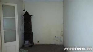 Casa veche,4 camere, ideala pt. birouri, 600 mp teren, ultracentral - imagine 10