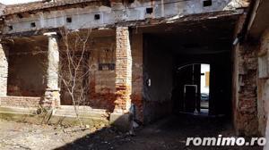 Casa veche,4 camere, ideala pt. birouri, 600 mp teren, ultracentral - imagine 6
