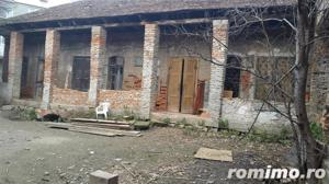 Casa veche,4 camere, ideala pt. birouri, 600 mp teren, ultracentral - imagine 2
