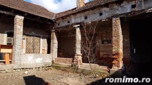 Casa veche,4 camere, ideala pt. birouri, 600 mp teren, ultracentral - imagine 4