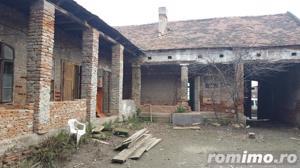 Casa veche,4 camere, ideala pt. birouri, 600 mp teren, ultracentral - imagine 3