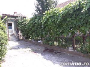Casa centru 3 cam+dependinte+1200 mp, toate utilitatile - imagine 4