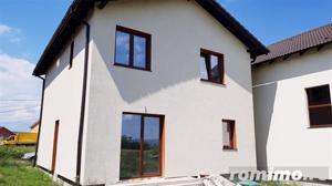 Casa 4 camere, finisata la cheie, Alba-Micesti - imagine 3