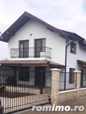 Casa noua zona Cetate  Alba Carolina - imagine 1