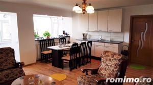 Apartament 2 camere, mobilat, utilat, cu vedere la Parc - imagine 1