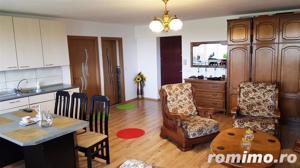 Apartament 2 camere, mobilat, utilat, cu vedere la Parc - imagine 2