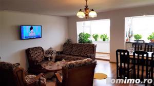 Apartament 2 camere, mobilat, utilat, cu vedere la Parc - imagine 3