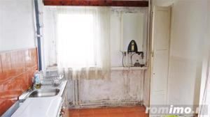 Apartament 2 camere,decomandat, M-uri - imagine 2