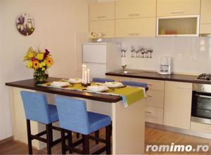 Apartament 3 camere, bloc nou - imagine 2