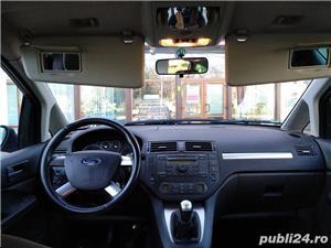 Ford focus c max - imagine 4