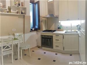Apartament 2 camere, complet mobilat, Bucurestii Noi, 200 m Metrou Laminorului - imagine 4