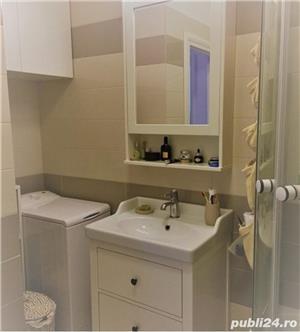 Apartament 2 camere, complet mobilat, Bucurestii Noi, 200 m Metrou Laminorului - imagine 5