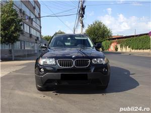 BMW X3  Xdrive euro 5  - imagine 1
