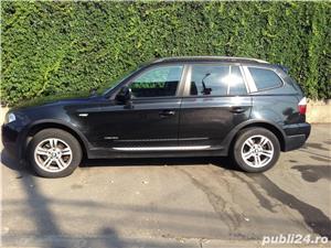 BMW X3  Xdrive euro 5  - imagine 4