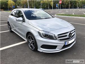 Mercedes-benz A 180 Automata 58.000 KM - imagine 3