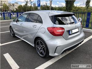 Mercedes-benz A 180 Automata 58.000 KM - imagine 5