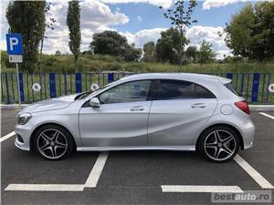 Mercedes-benz A 180 Automata 58.000 KM - imagine 4