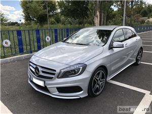 Mercedes-benz A 180 Automata 58.000 KM - imagine 2