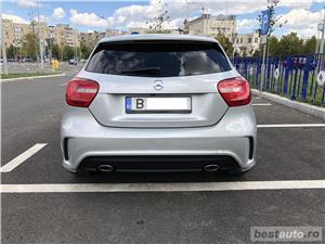 Mercedes-benz A 180 Automata 58.000 KM - imagine 6