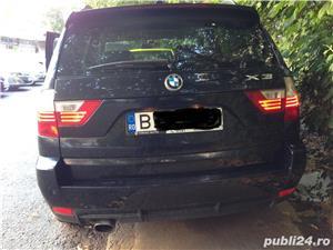 BMW X3  Xdrive euro 5  - imagine 3