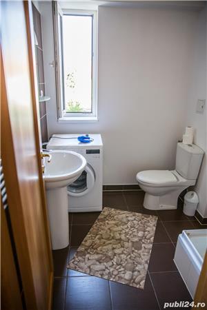 Cazare inchiriere regim hotelier central apart. 1 cam. cart. luceafarul lux Oradea - imagine 5