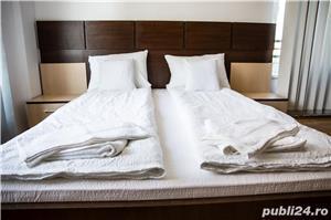 Cazare inchiriere regim hotelier central apart. 1 cam. cart. luceafarul lux Oradea - imagine 3