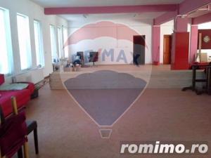 Imobil de 261mp in zona Paleu, langa Stadion. - imagine 4