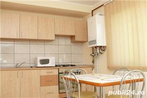 Vand apartament 4 camere in Campia Turzii - imagine 1