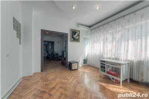 Vand apartament 4 camere zona Traian - imagine 2