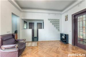 Vand apartament 4 camere zona Traian - imagine 6