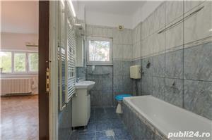 Vand apartament 4 camere zona Traian - imagine 8