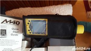 M40 multi gas monitor - imagine 2