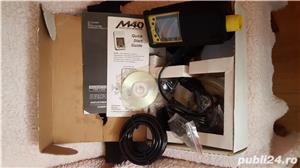 M40 multi gas monitor - imagine 3