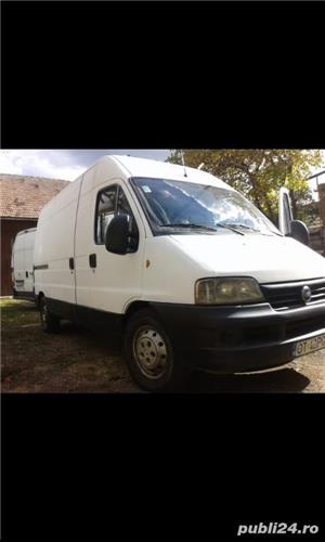 Fiat ducato frigorific - imagine 1