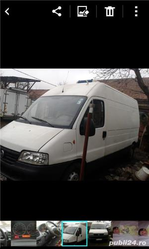 Fiat ducato frigorific - imagine 2