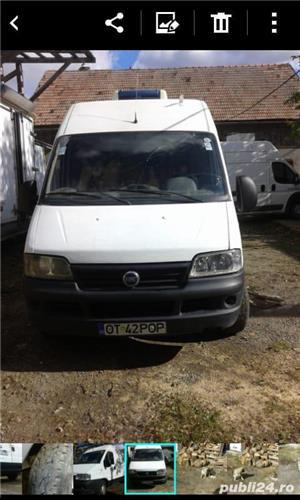 Fiat ducato frigorific - imagine 7